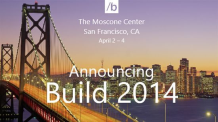 BUILD 2014, que dice la chusma