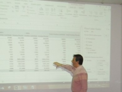 Excel y Power BI