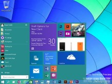 Windows 10 - Primeras Impresiones