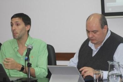 Rodolfo Finochietti, András Vettori