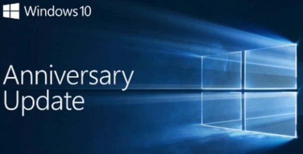 Actualización aniversario de Windows 10