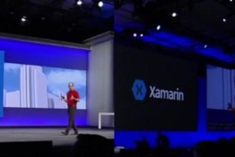 Xamarin gratis y dentro de Visual Studio