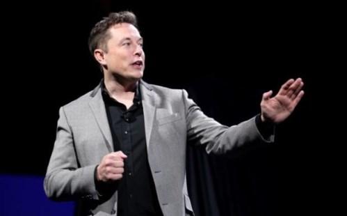 ElonMusk