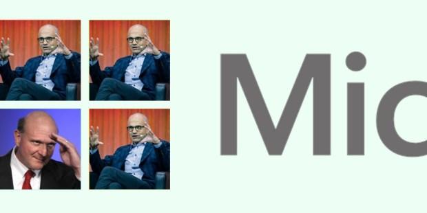 La transformación de Microsoft