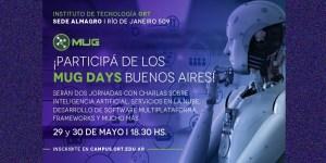 MUG Days Buenos Aires