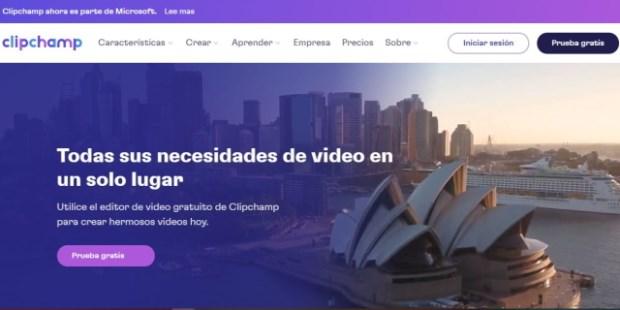 Clipchamp, el nuevo editor de vídeo online incorporado por Microsoft