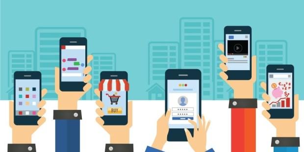 Rosario - Desarrollo de apps móviles multiplataforma con